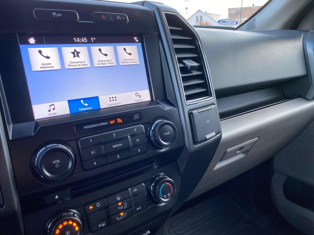 2018 Ford F-150 XLT ENSEMBLE XTR