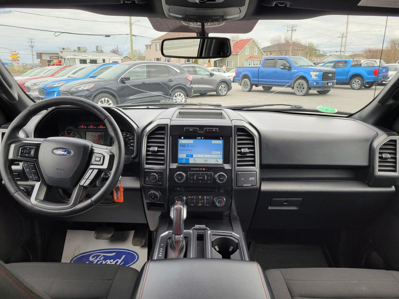2018 Ford F-150 XLT ÉDITION SPÉCIALE