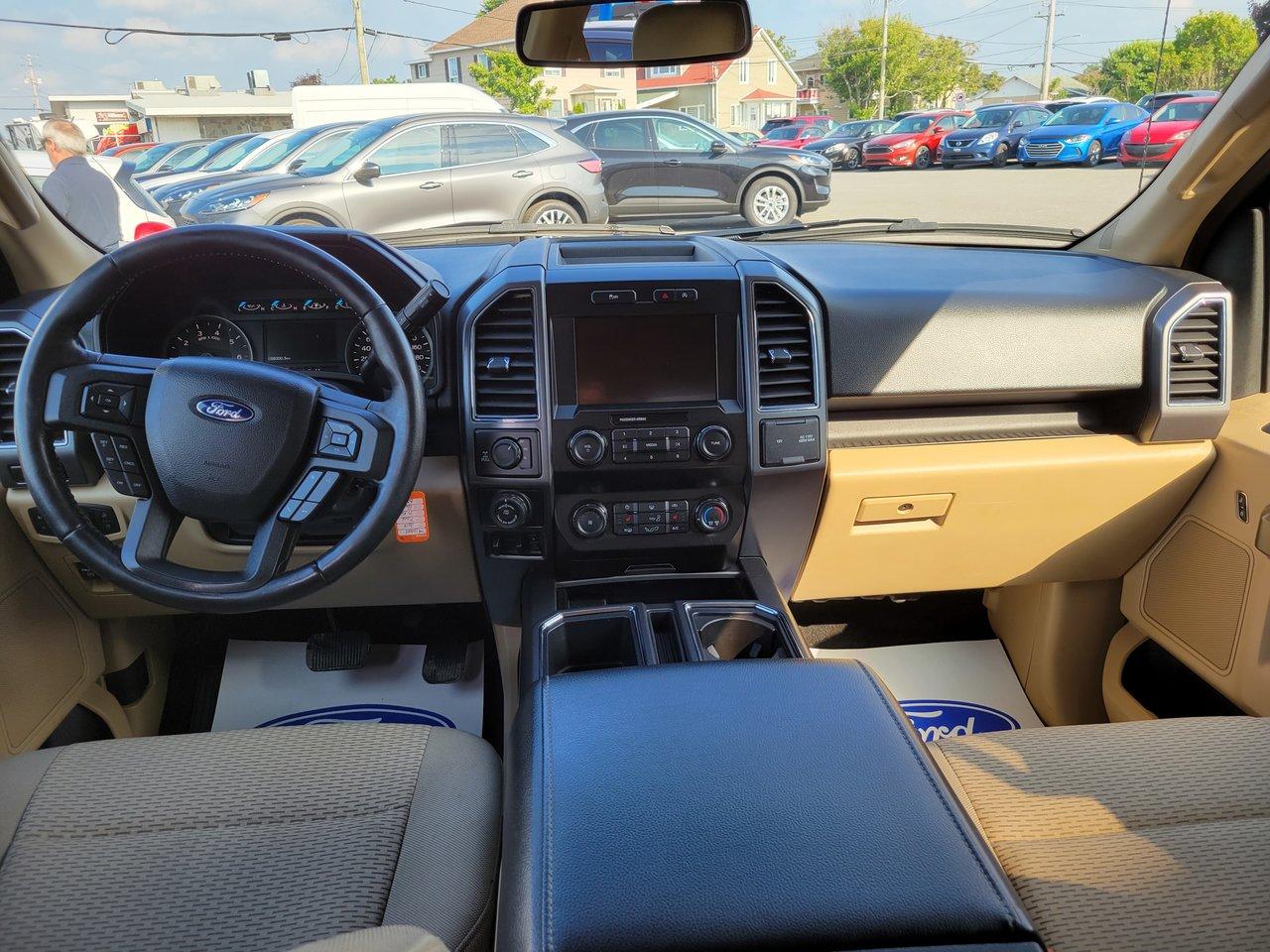 2019 Ford F-150 XLT XTR