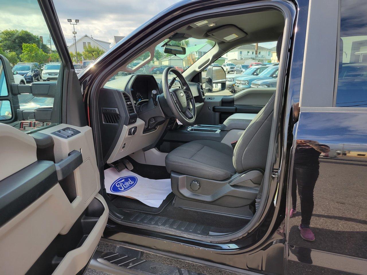 2019 Ford F-150 SPORT XL