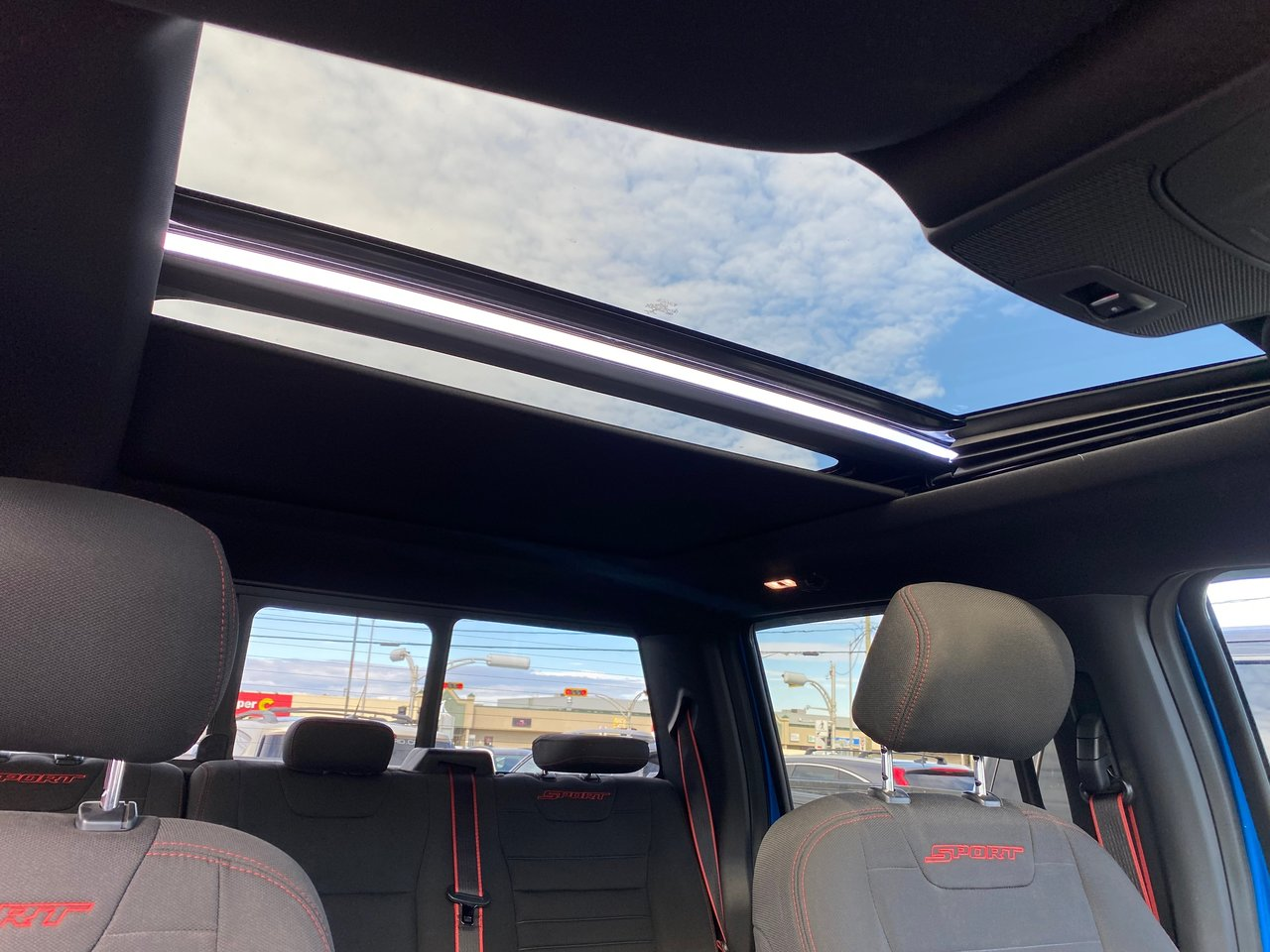 2019 Ford F-150 XLT ÉDITION SPÉCIALE