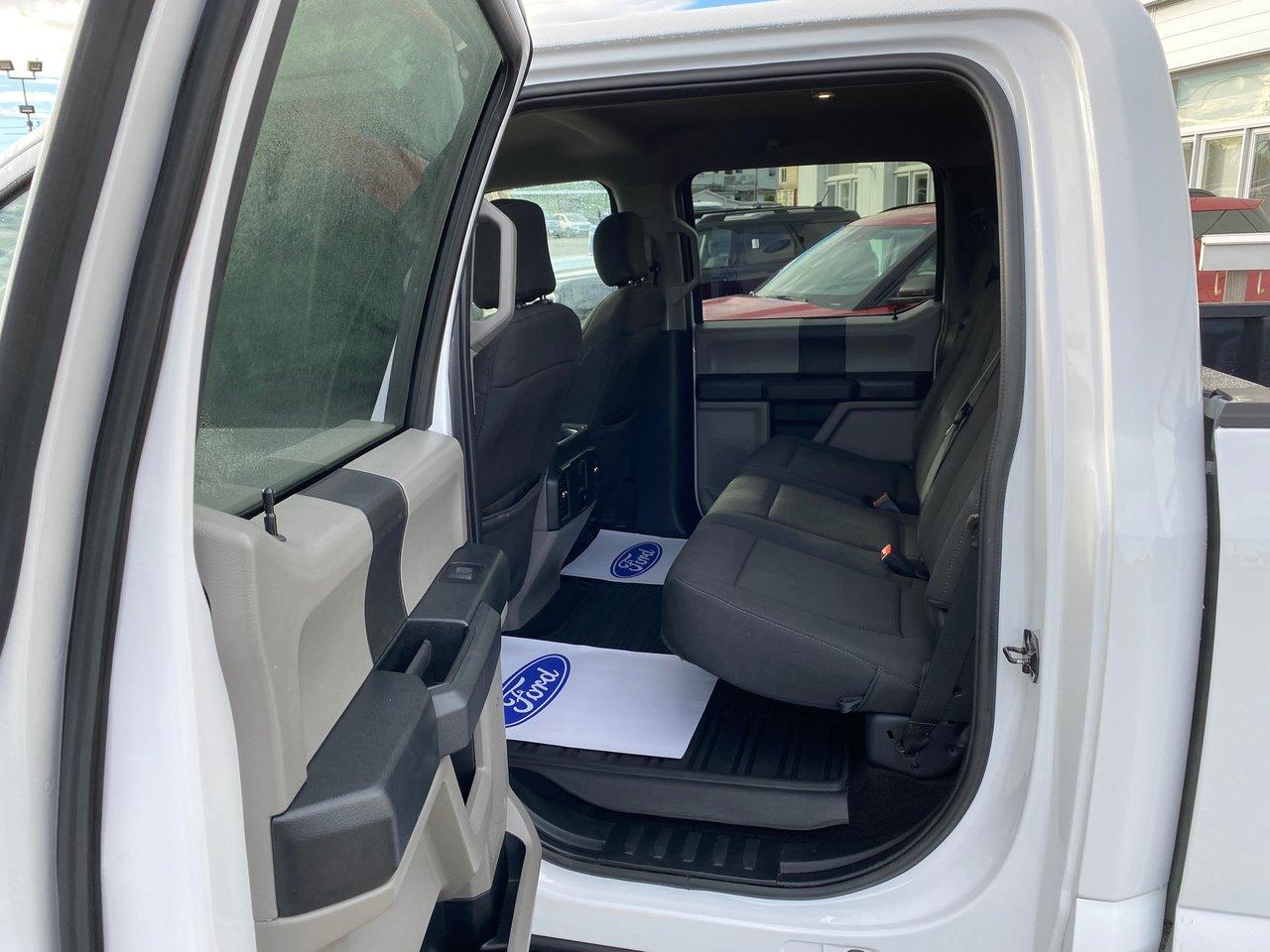 2019 Ford F-150 XL ENSEMBLE DÉCOR STX