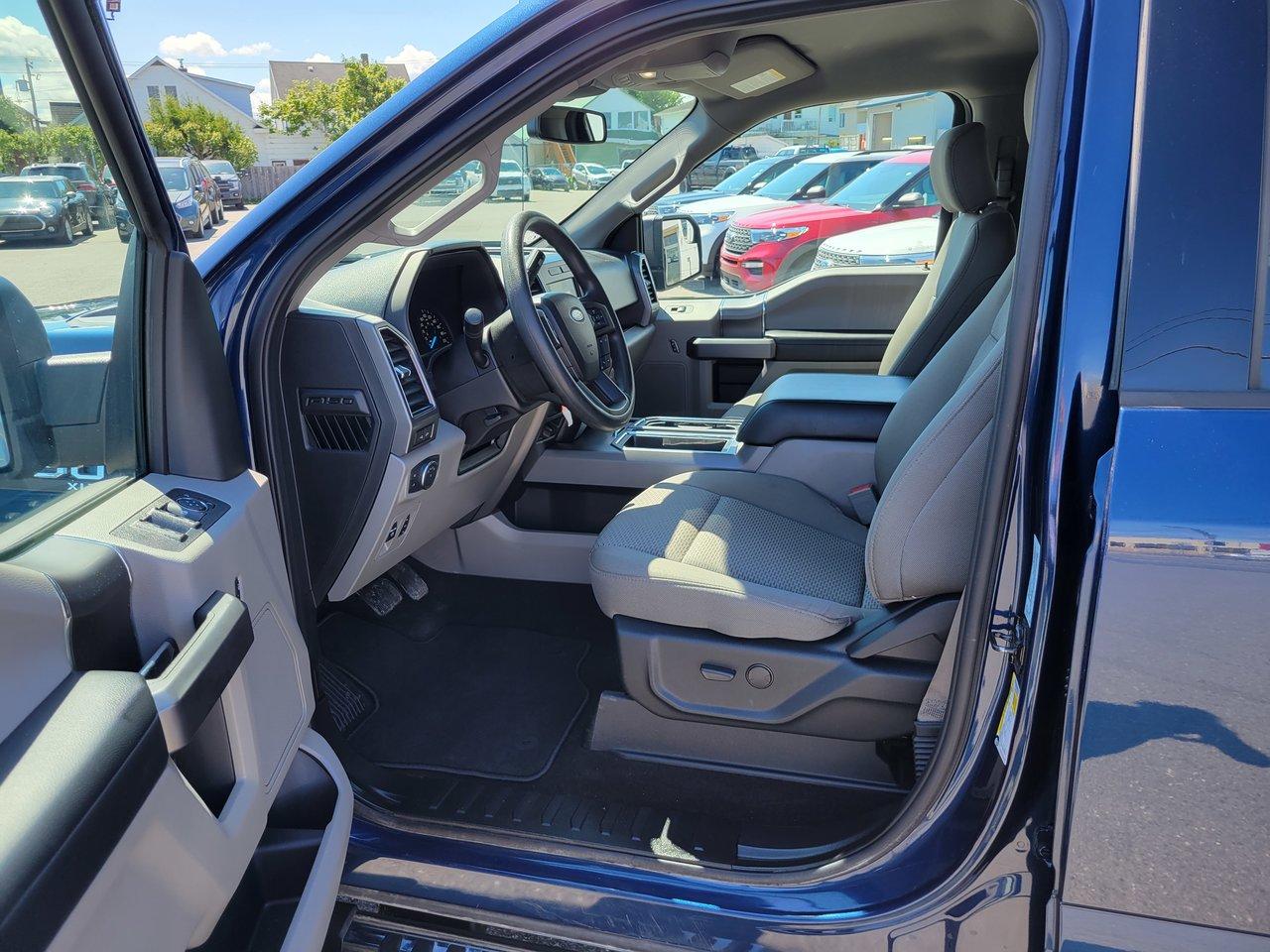 2020 Ford F-150 XLT ENSEMBLE XTR