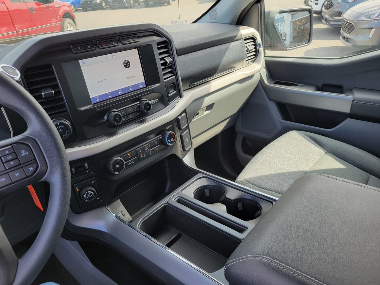2021 Ford F-150 XLT 300 A