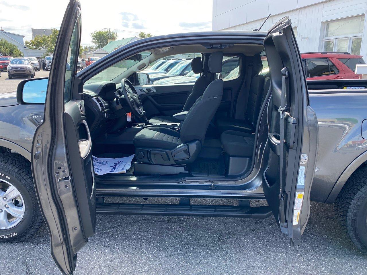 2019 Ford Ranger XLT FX4