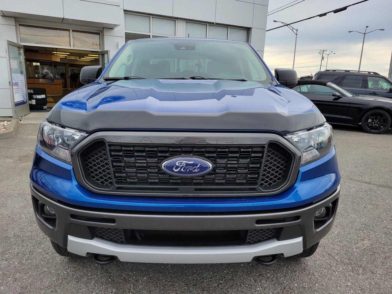 2020 Ford Ranger XLT   302 A