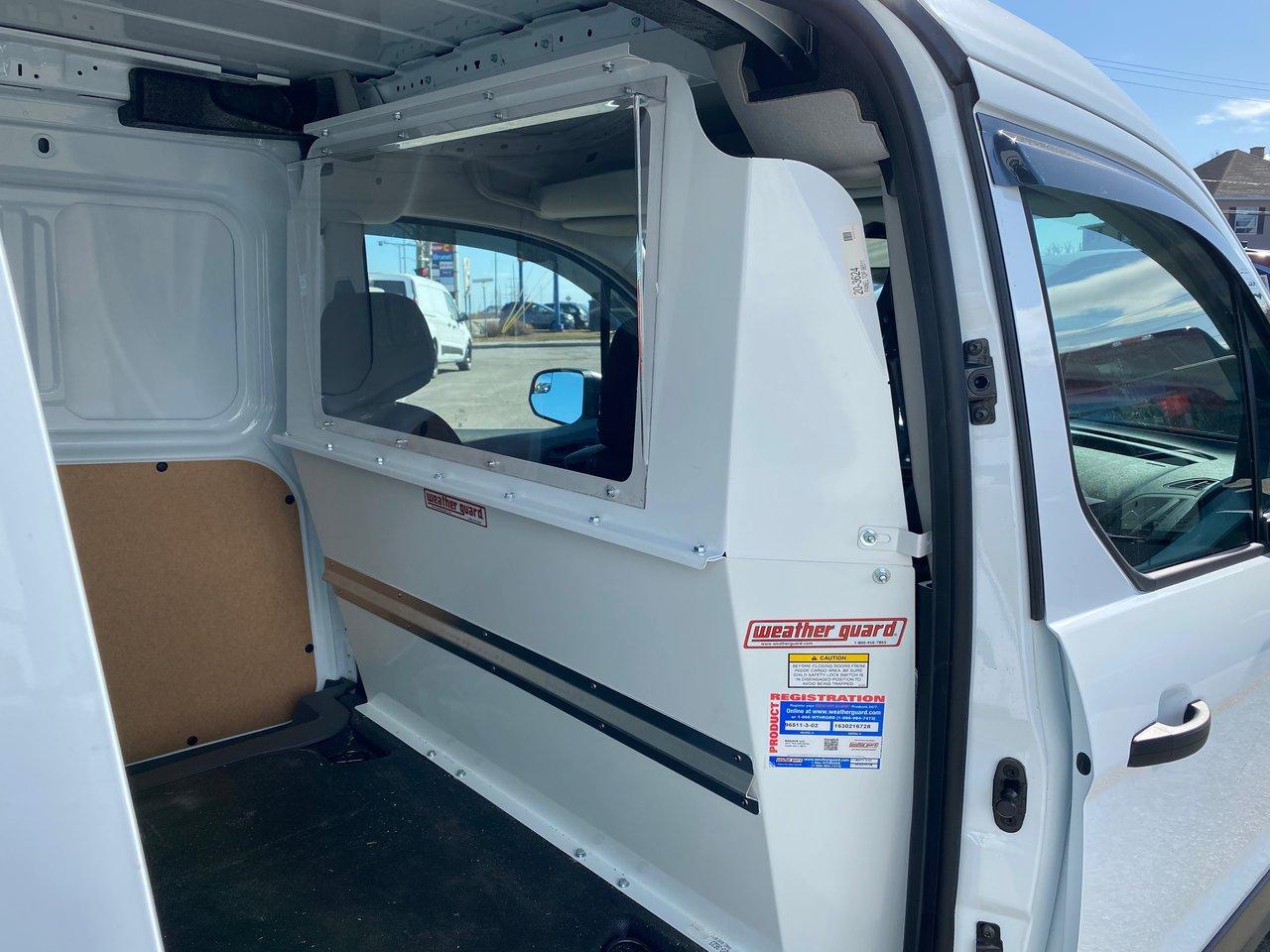 2020 Ford Transit Connect Van XL