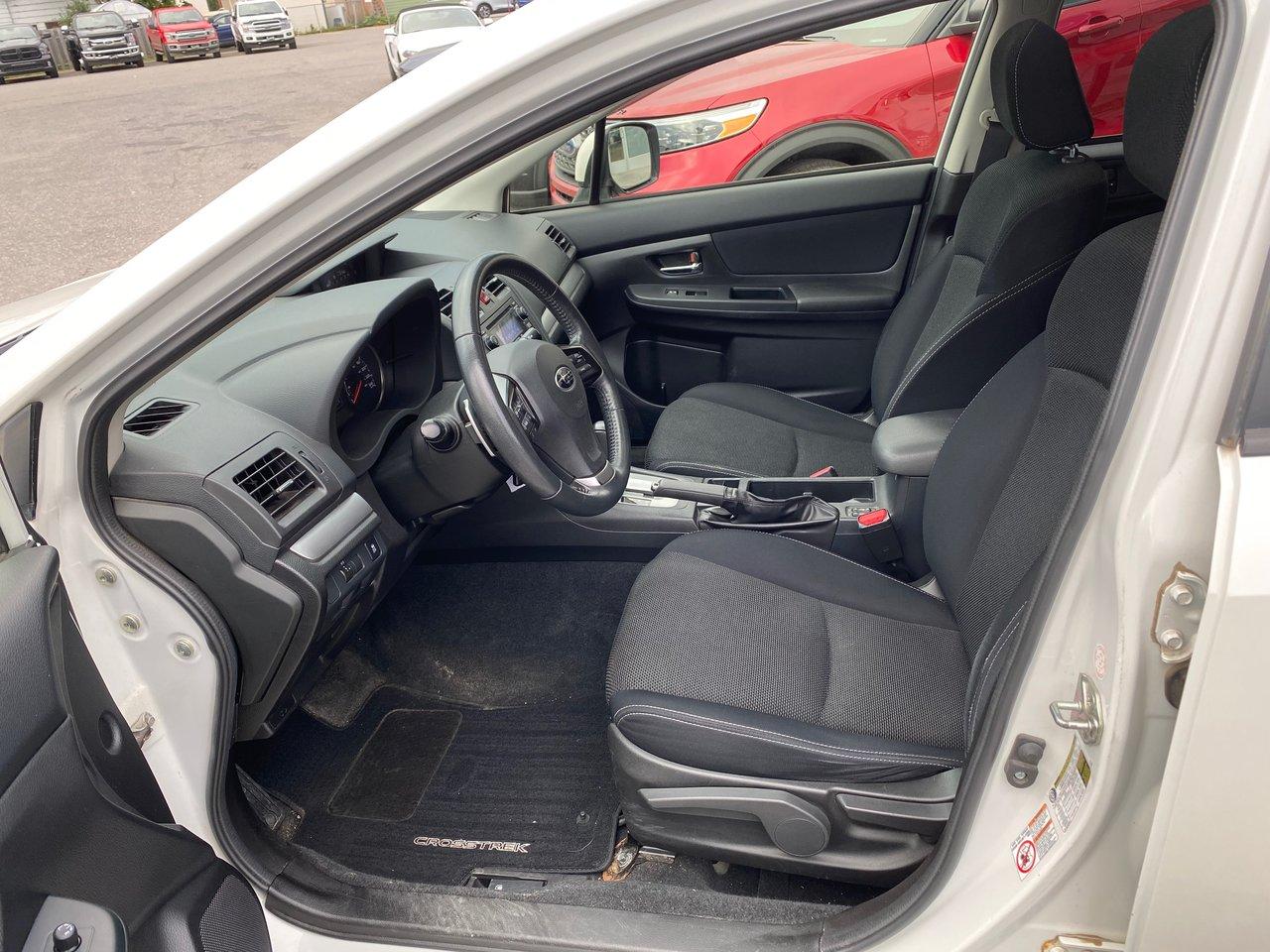 2013 Subaru XV Crosstrek SPORT AWD