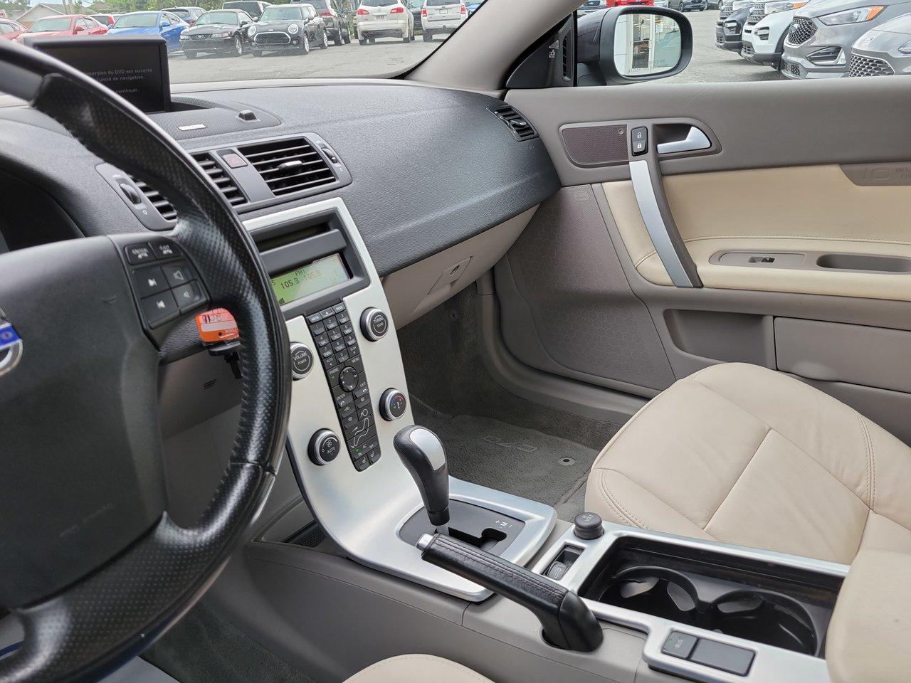 2011 Volvo C70 C70