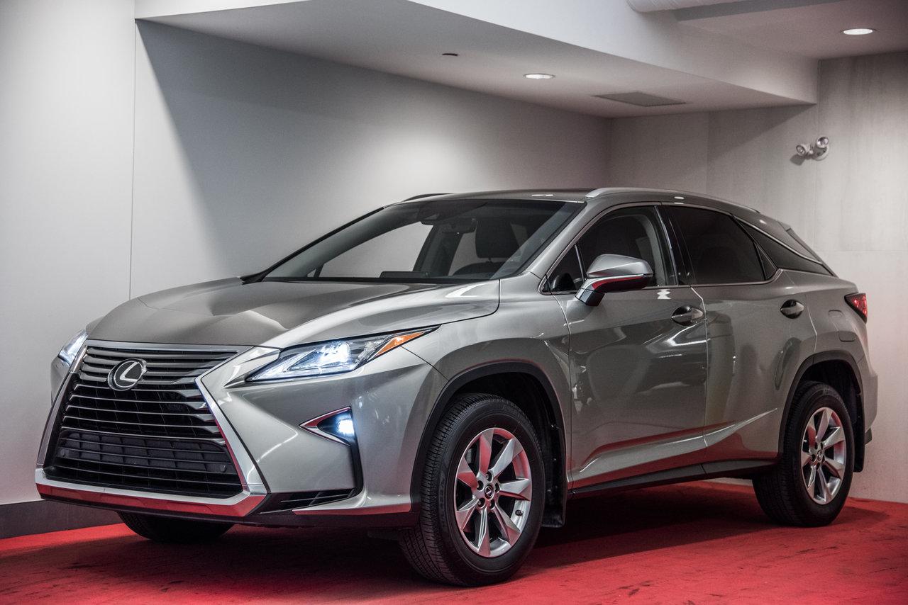 Lexus RX 2019 RX 350**NOUVEL ARRIVAGE**