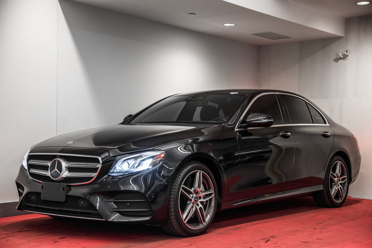 Mercedes-Benz Classe E 2020 E350 4MATIC**NOUVEL ARRIVAGE**