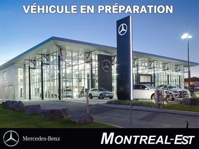 Mercedes-Benz GLE 2019 GLE400 4MATIC SUV**RETOUR LOCATION**
