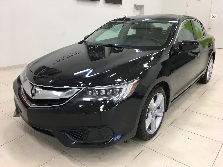 2016 Acura  ILX AUTOMATIQUE CUIR TOIT NAV CAMÉRA
