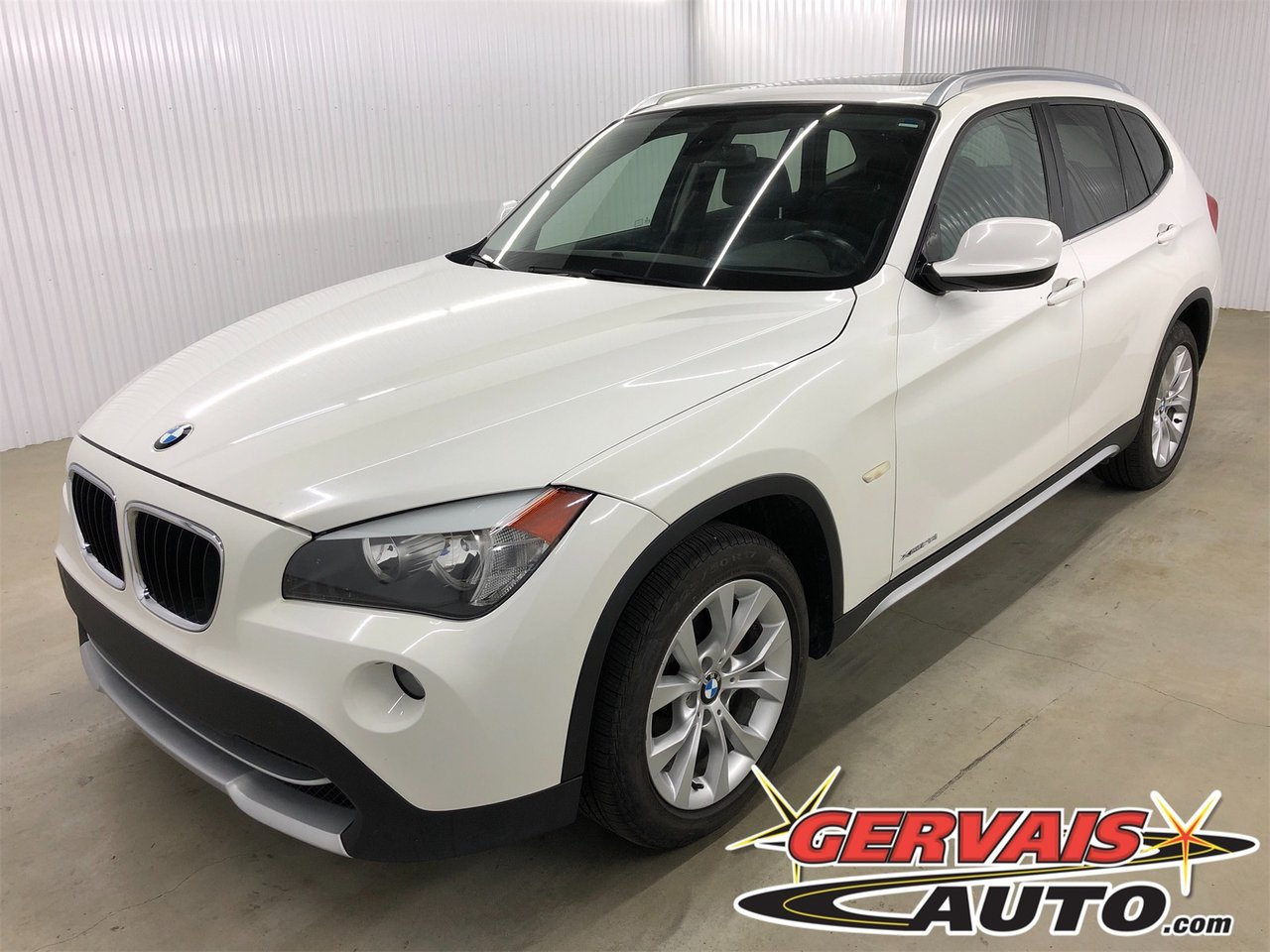 BMW X1 2012 28i Xdrive AWD Cuir Toit panoramique MAGS