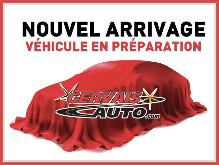 Chevrolet Cruze 2012 LS+ A/C Automatique