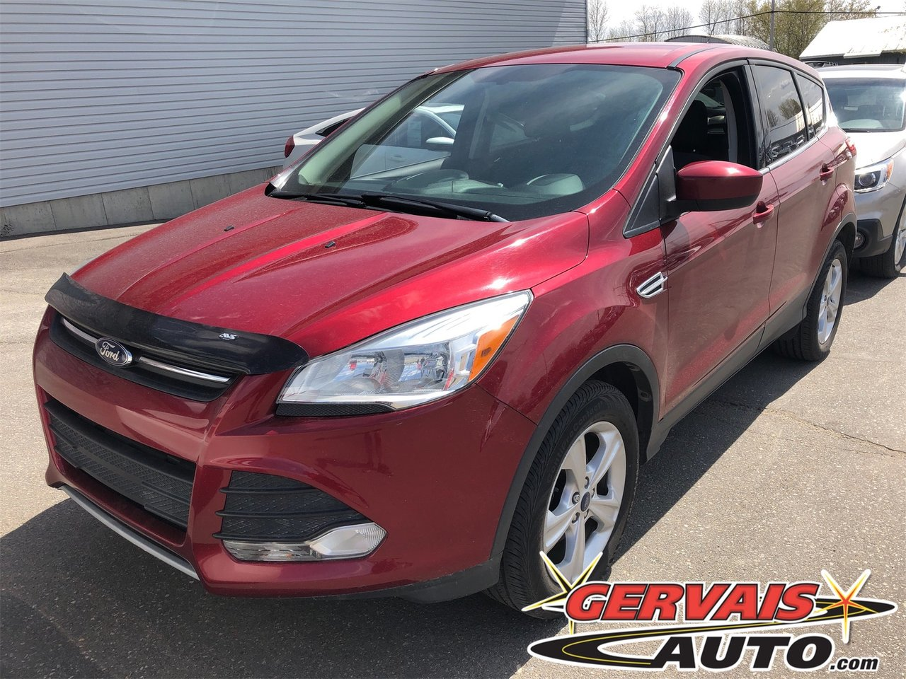 Ford Escape 2013 SE Ecoboost Bluetooth MAGS