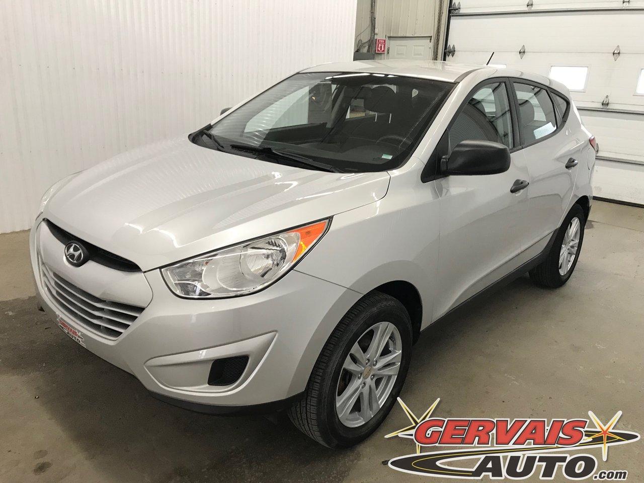 Hyundai Tucson 2013 L A/C *Bas Kilom?trage*