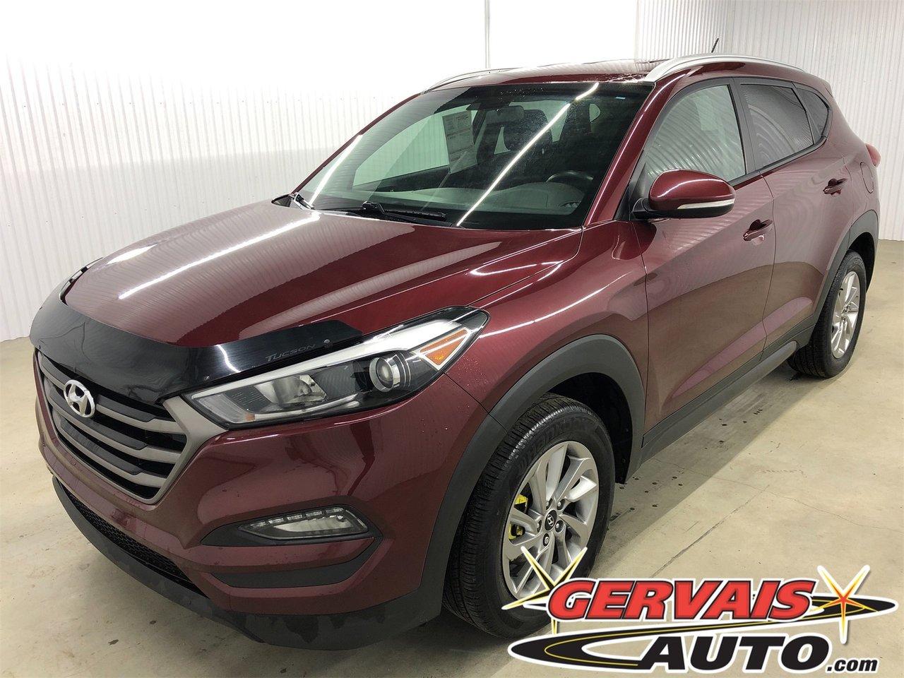 Hyundai Tucson 2016 Premium Bluetooth A/C Cam?ra de recul MAGS