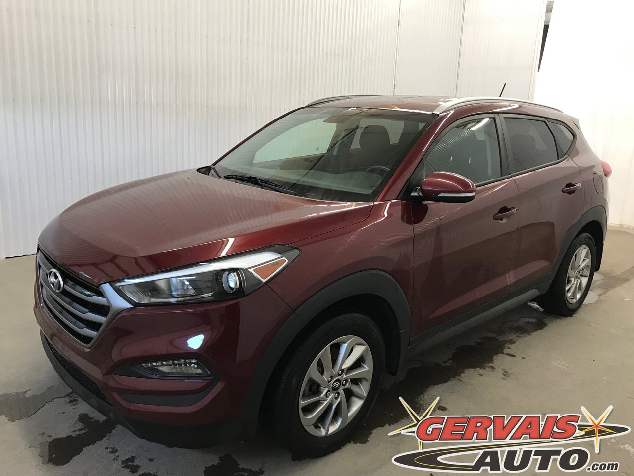 Hyundai Tucson 2016 Premium AWD MAGS Cam?ra de recul Bluetooth