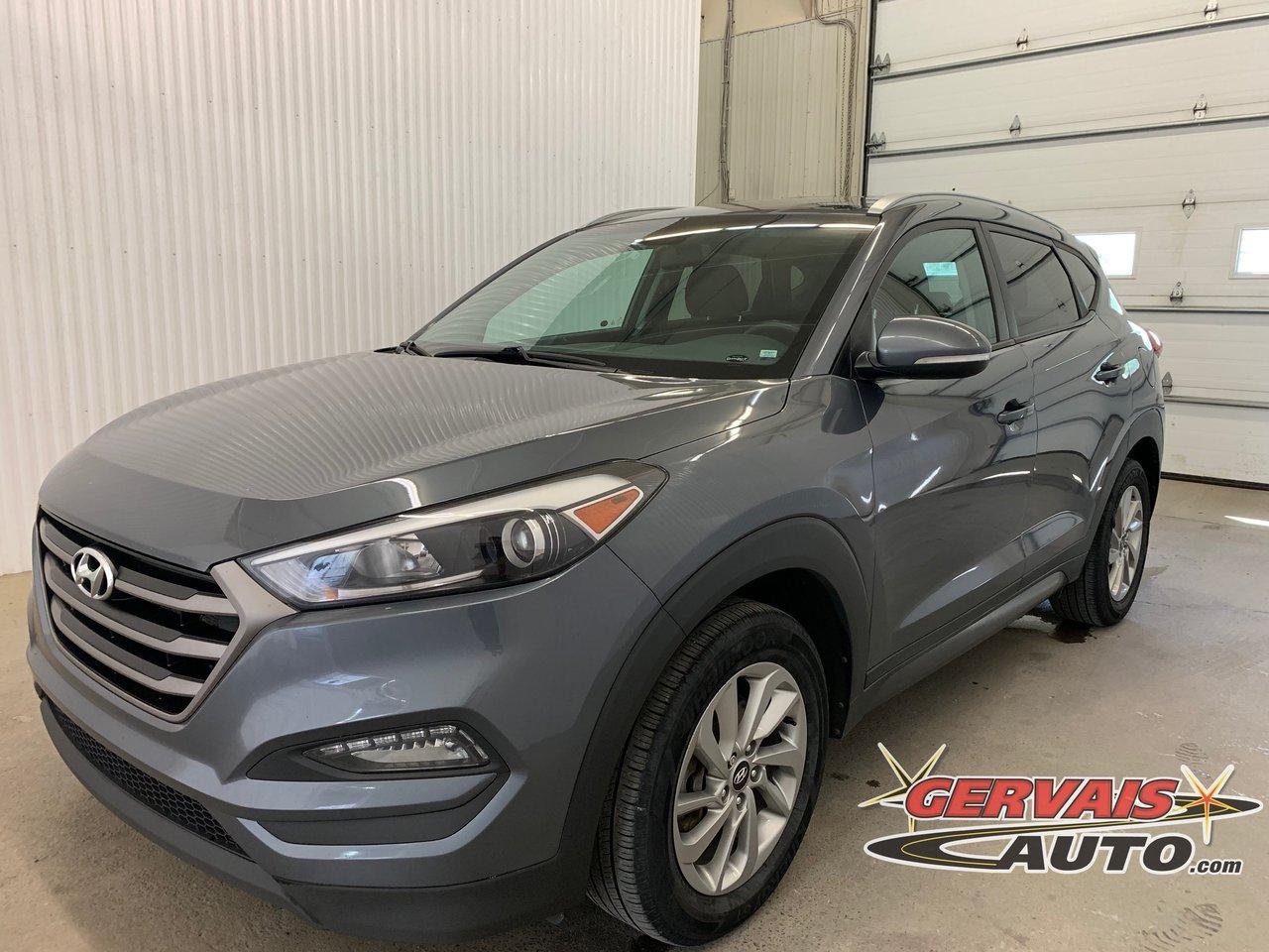 Hyundai Tucson 2016 Premium Mags Cam?ra de recul Bluetooth
