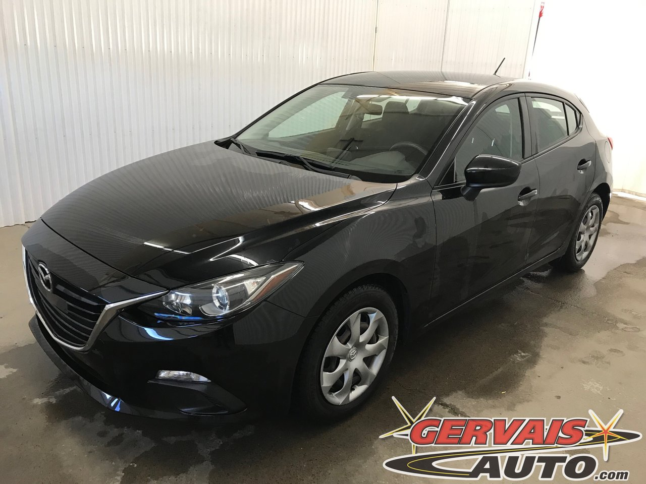 Mazda Mazda3 2015 GX Sport A/C Bluetooth