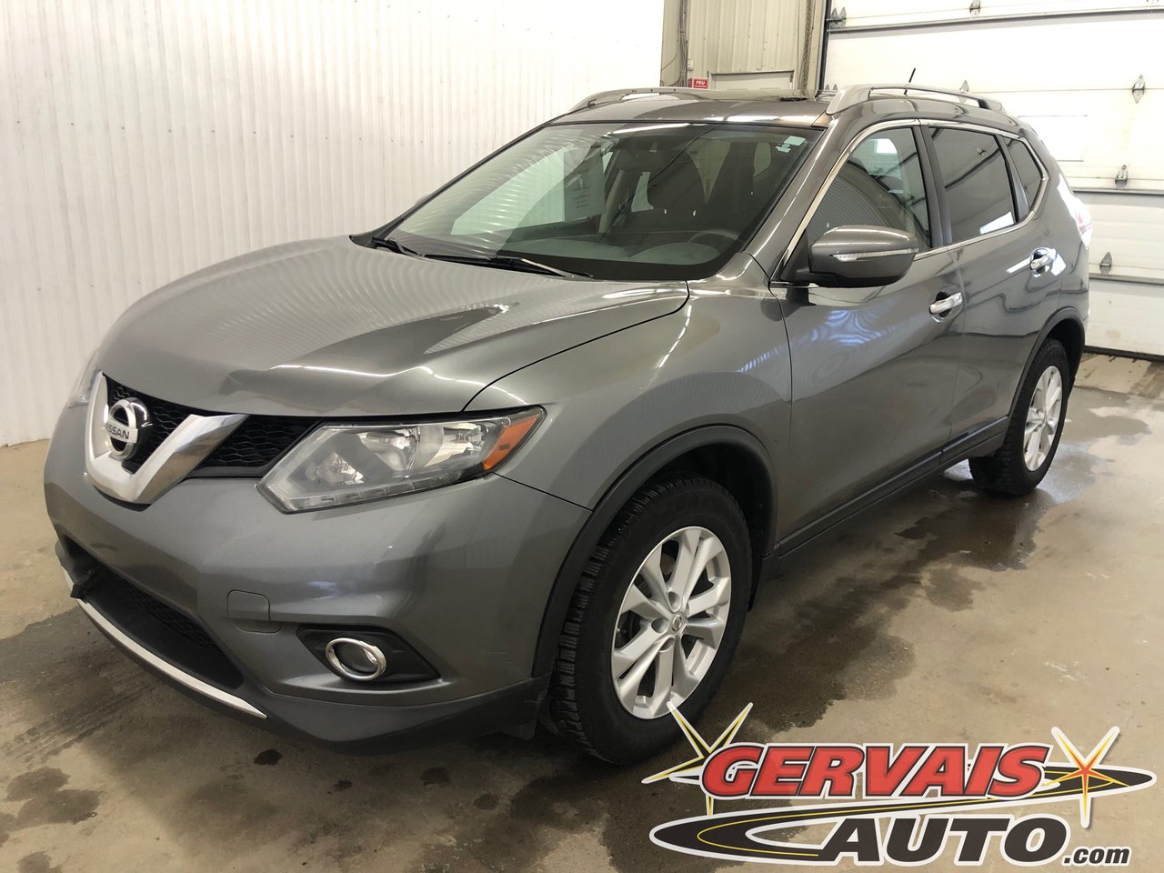 Nissan Rogue 2014 SV toit Panoramique Bluetooth Cam?ra MAGS