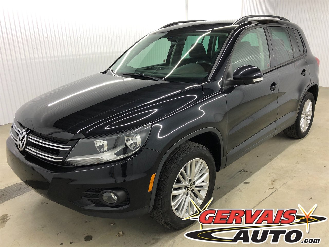 Volkswagen Tiguan 2015 Special Edition AWD 4Motion Bluetooth Cam?ra MAGS