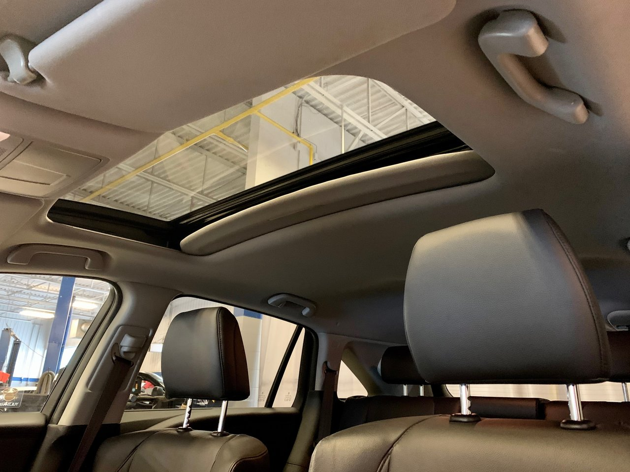 2018 Acura RDX ELITE AWD / JAMAIS ACCIDENTEE