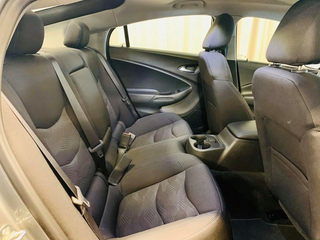 2019 Chevrolet Volt Electric 5dr HB LT / JAMAIS ACCIDENTEE