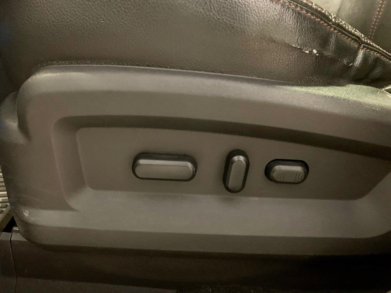 2012 Ford Edge Limited AWD / JAMAIS ACCIDENTEE