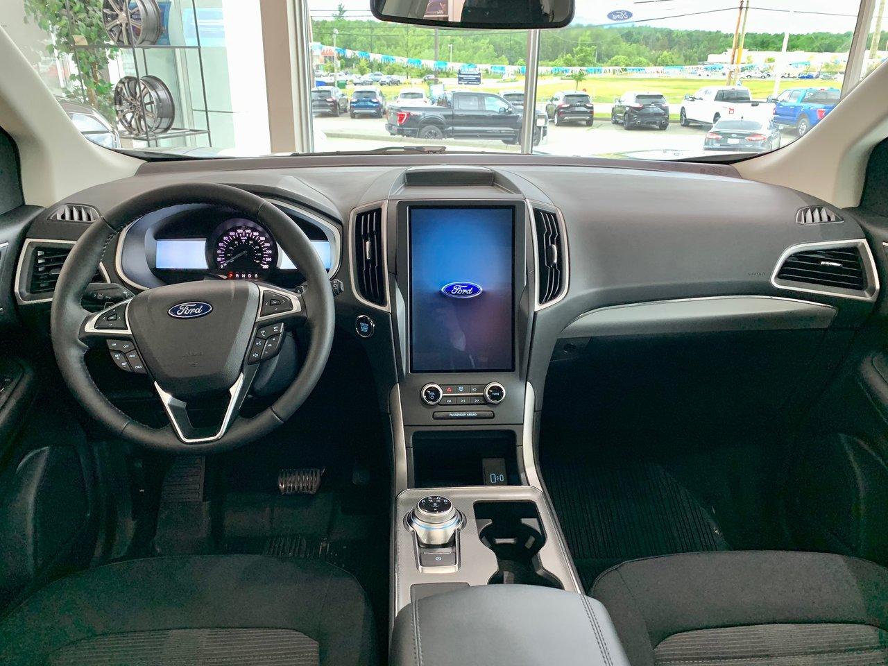 2021 Ford Edge SEL AWD / NEUF
