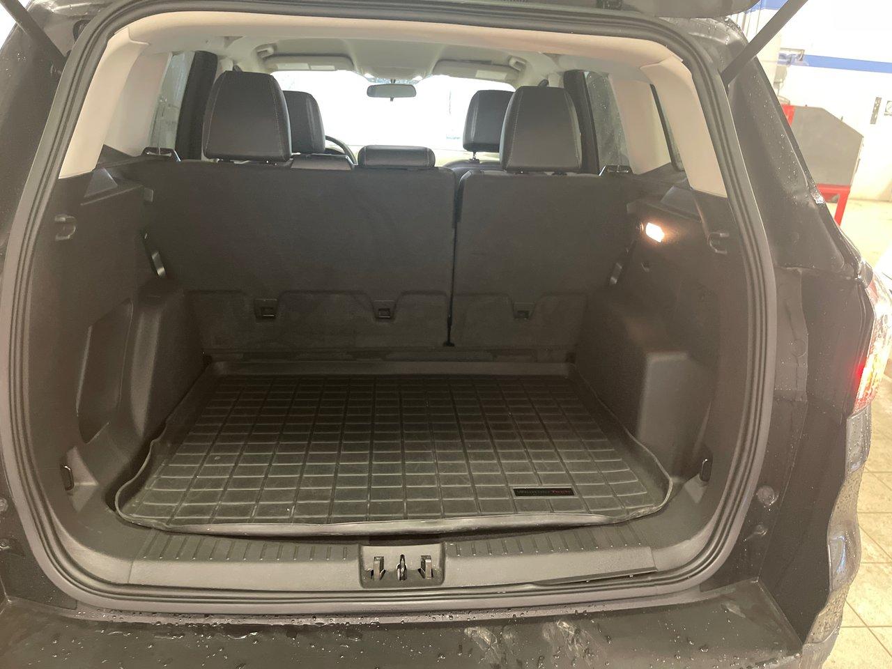 2017 Ford Escape 4WD 4dr SE