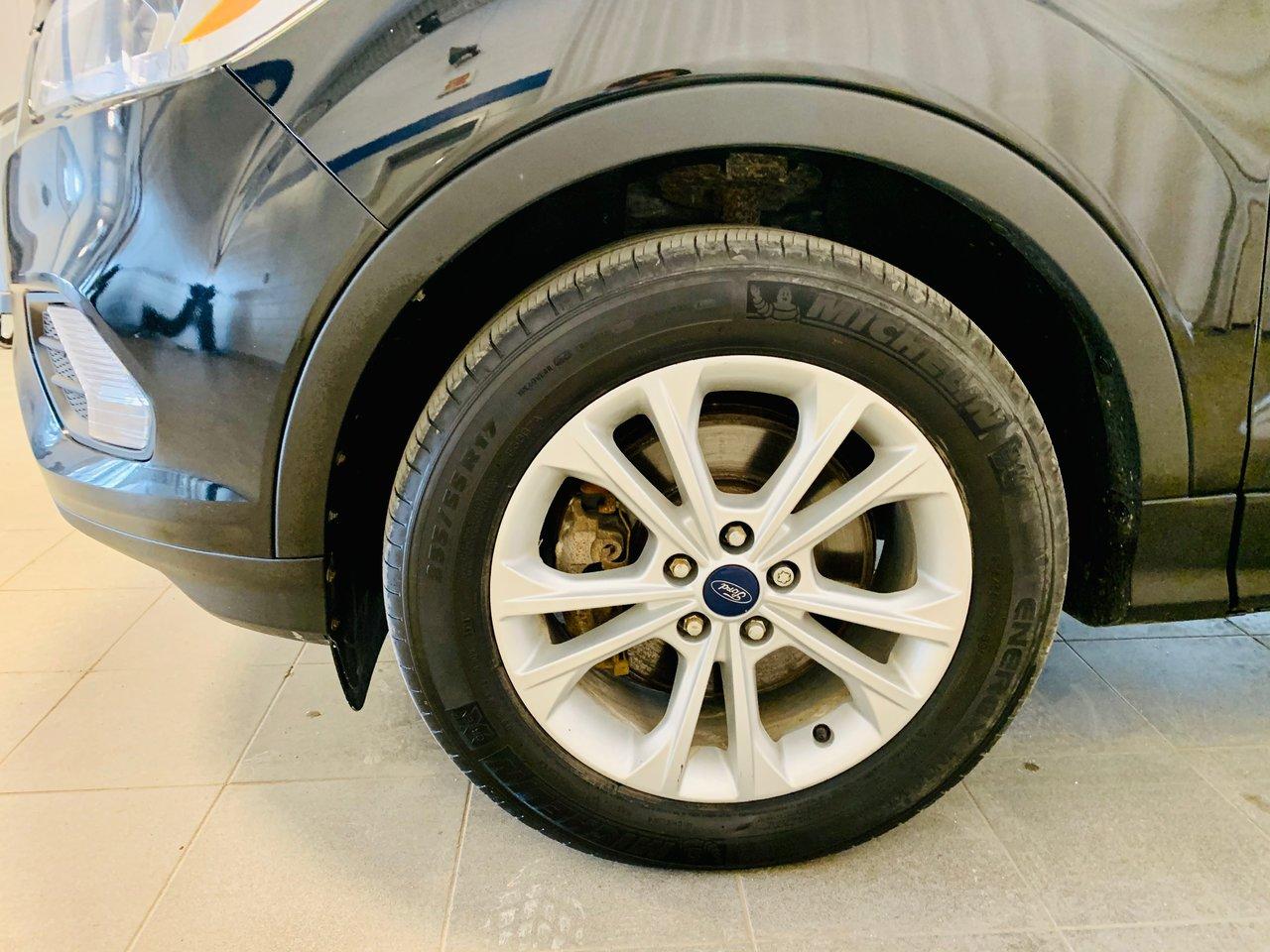 2017 Ford Escape SE AWD ECOBOOST / JAMAIS ACCIDENTEE