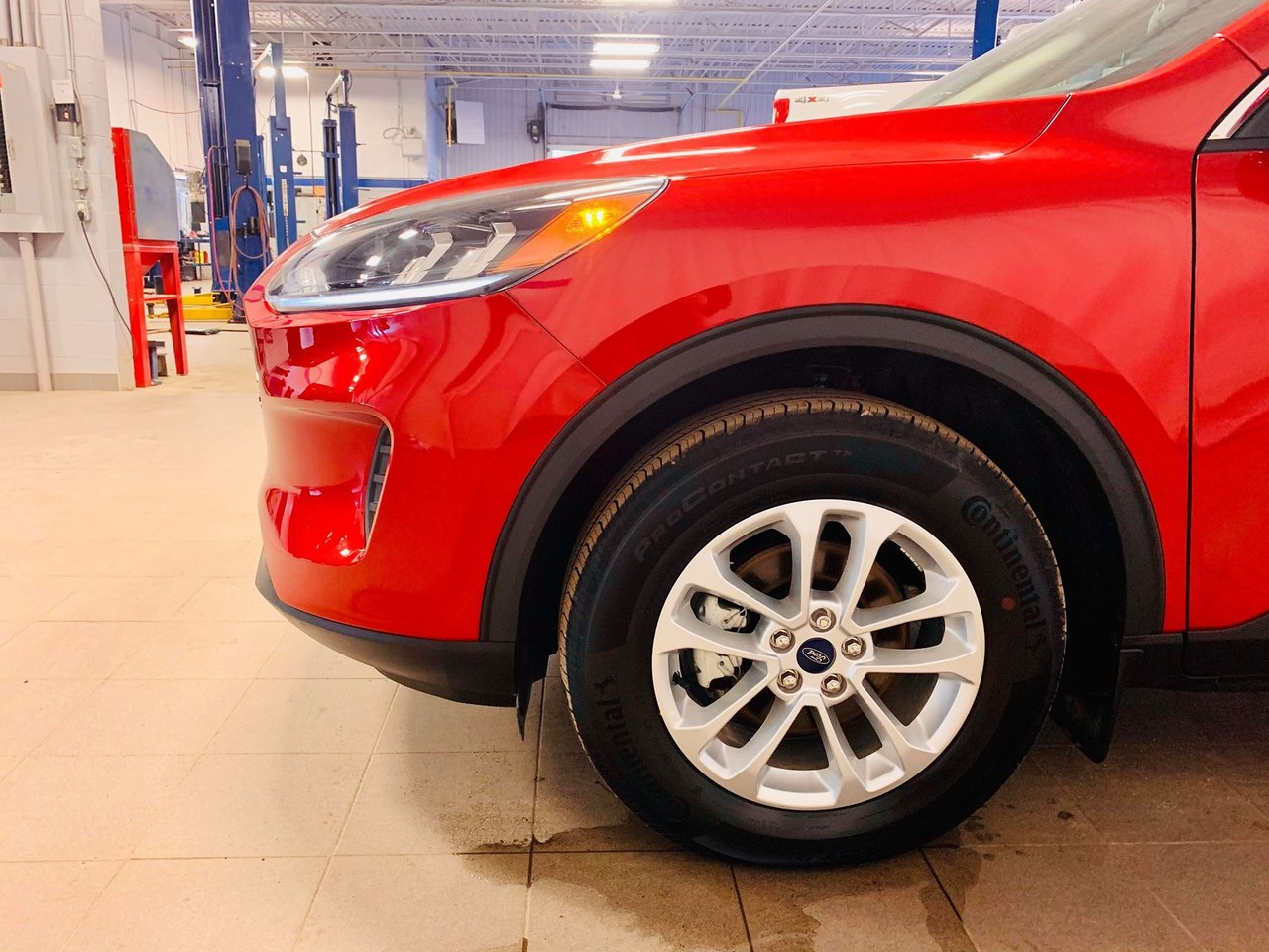 2020 Ford Escape SE SWD / JAMAIS ACCIDENTEE