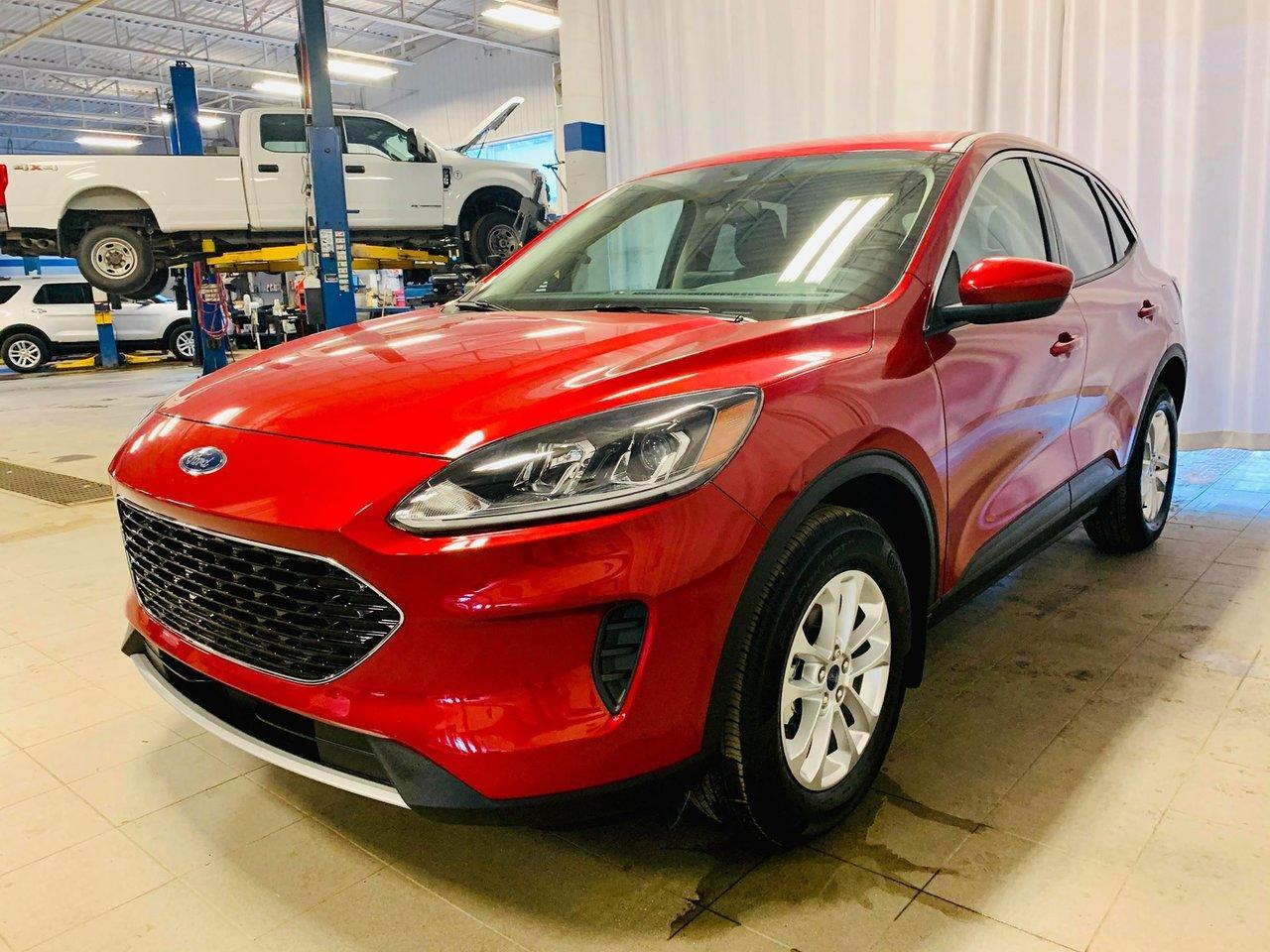2020 Ford Escape SE SWD / JAMAIS ACCIDENTEE