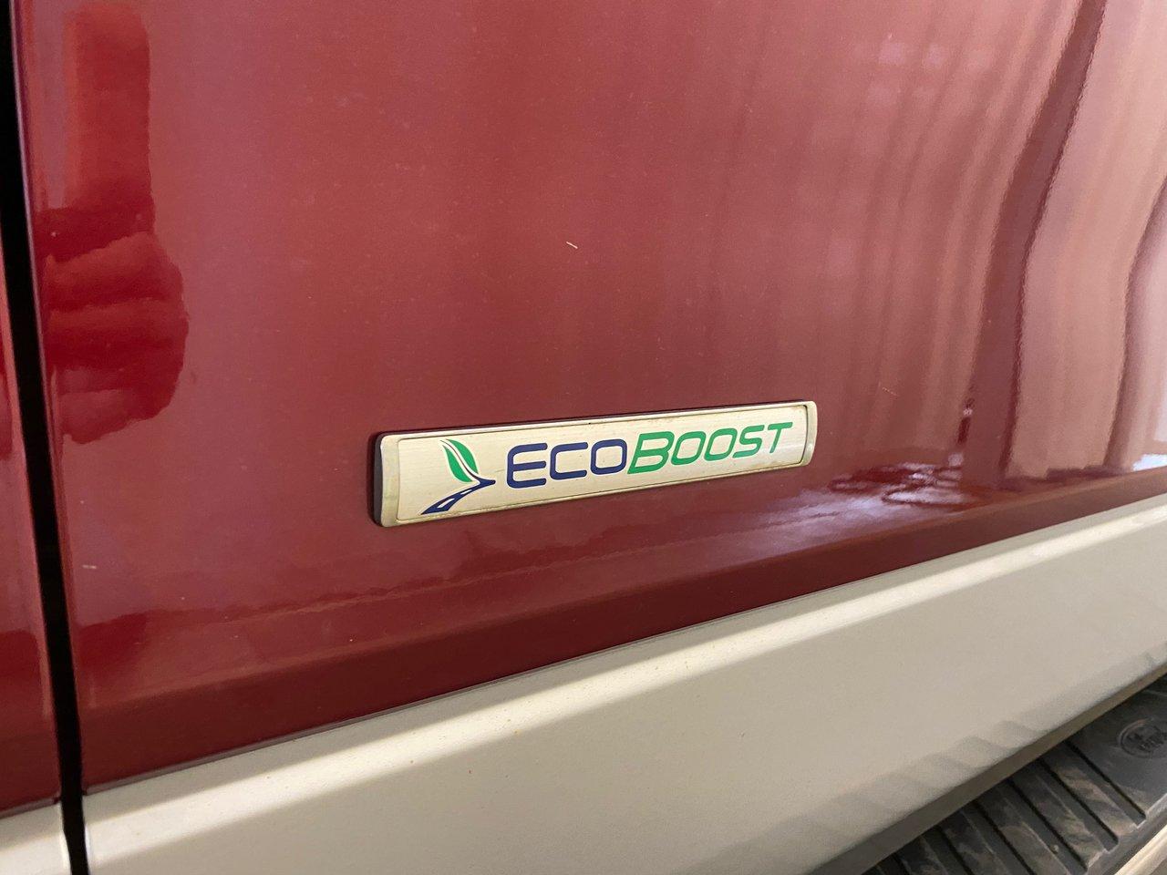 2013 Ford F-150 F-150 XLT 302A JAMAIS ACCIDENTE / MOTEUR 3.5L ECO