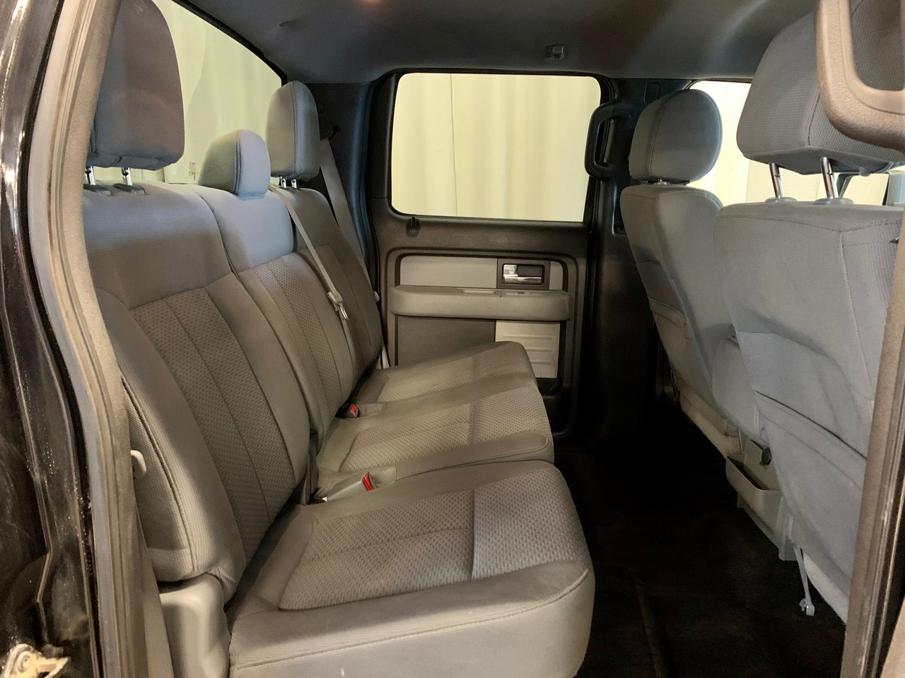 2014 Ford F-150 XLT 302A 4X4 / JAMAIS ACCIDENTEE