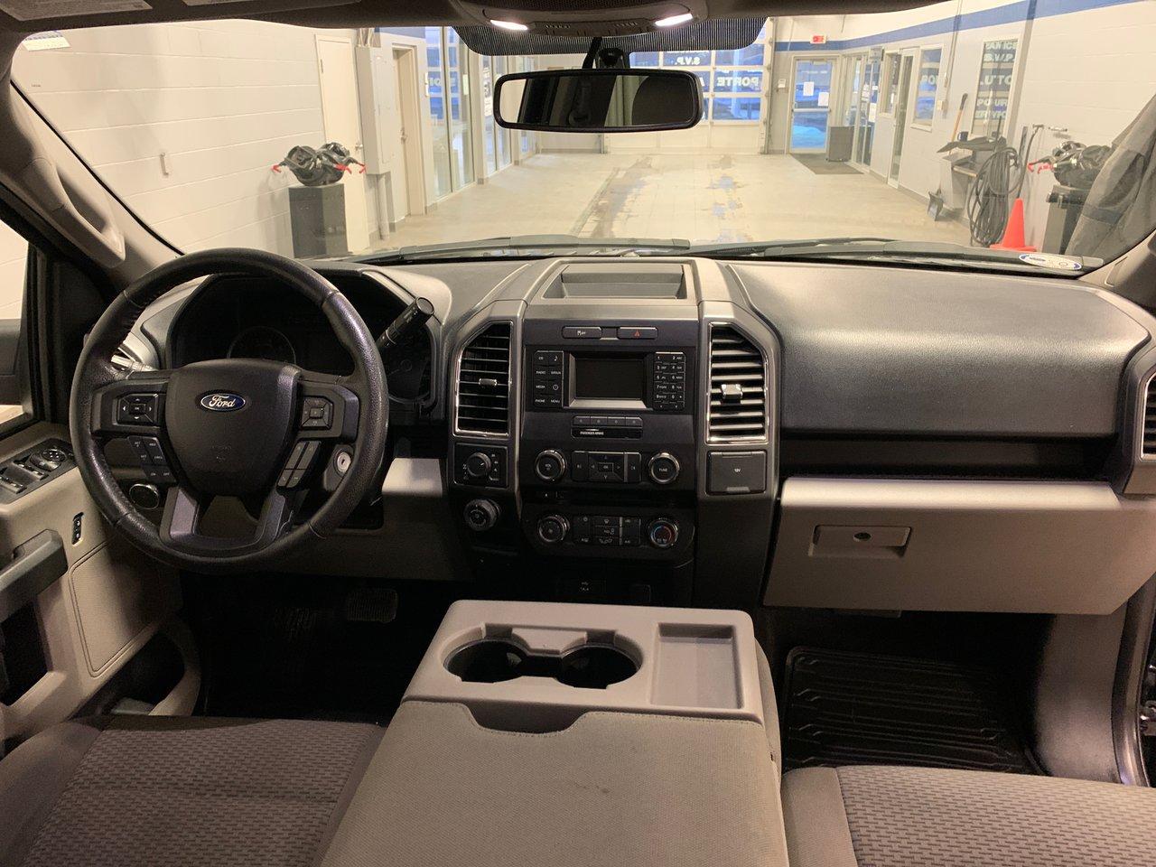 2016 Ford F-150 XLT 301A / JAMAIS ACCIDENTEE