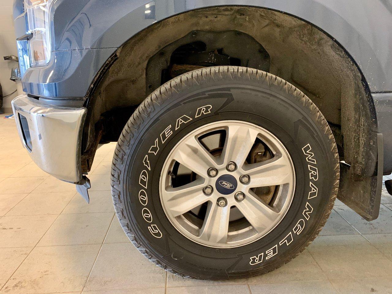 2016 Ford F-150 XLT 300A 4X4 / JAMAIS ACCIDENTEE
