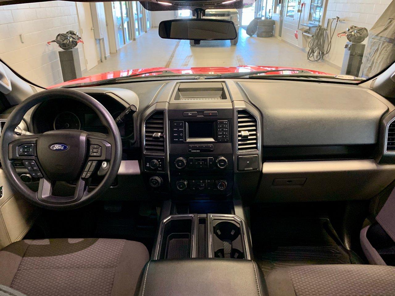 2017 Ford F-150 XLT 300A 4X4 / JAMAIS ACCIDENTEE