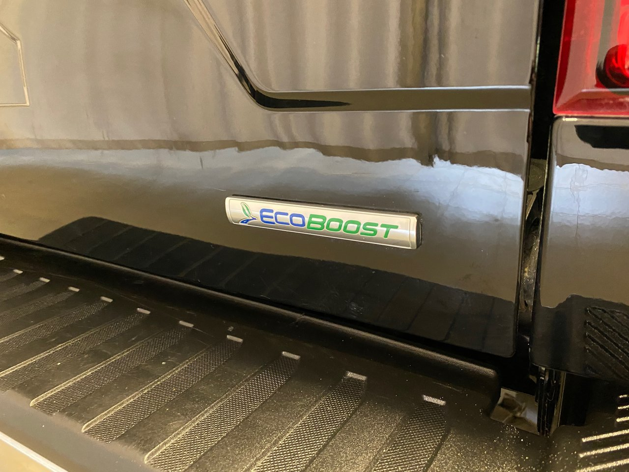 2018 Ford F-150 XLT 300A JAMAIS ACCIDENTE MOTEUR 3.5L ECOBOOST