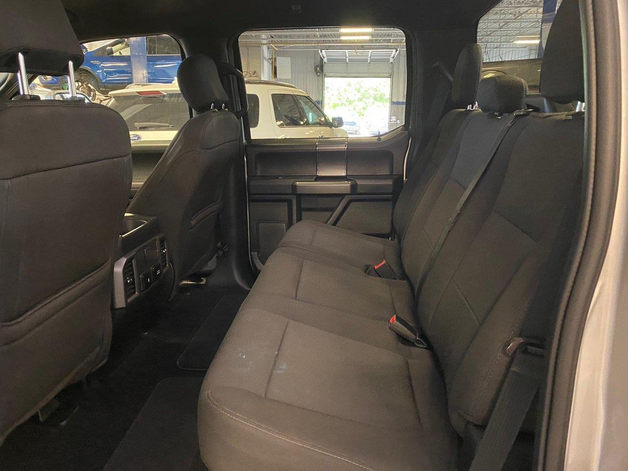 2019 Ford F-150 XLT 301A SUPERCREW 3.5 ECO / JAMAIS ACCIDENTEE
