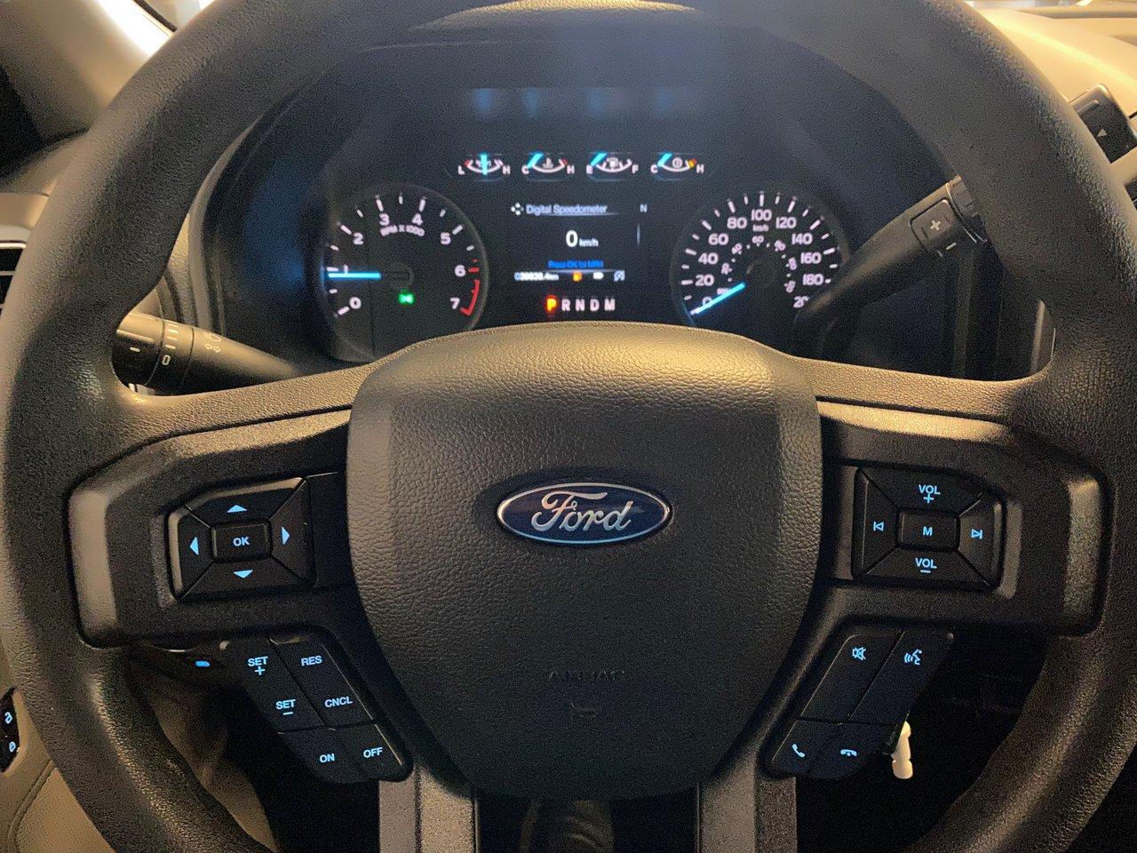 2019 Ford F-150 XLT 300A  MOTEUR 2.7L BOITE 5.5 JAMAIS ACCIDENTE