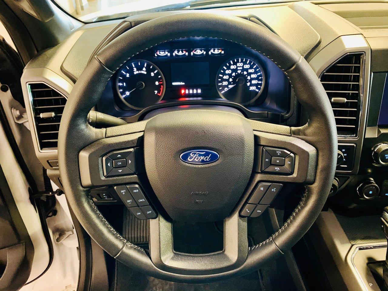 2020 Ford F-150 XLT 4WD 302A SPORT 3.5L ECO / JAMAIS ACCIDENTEE