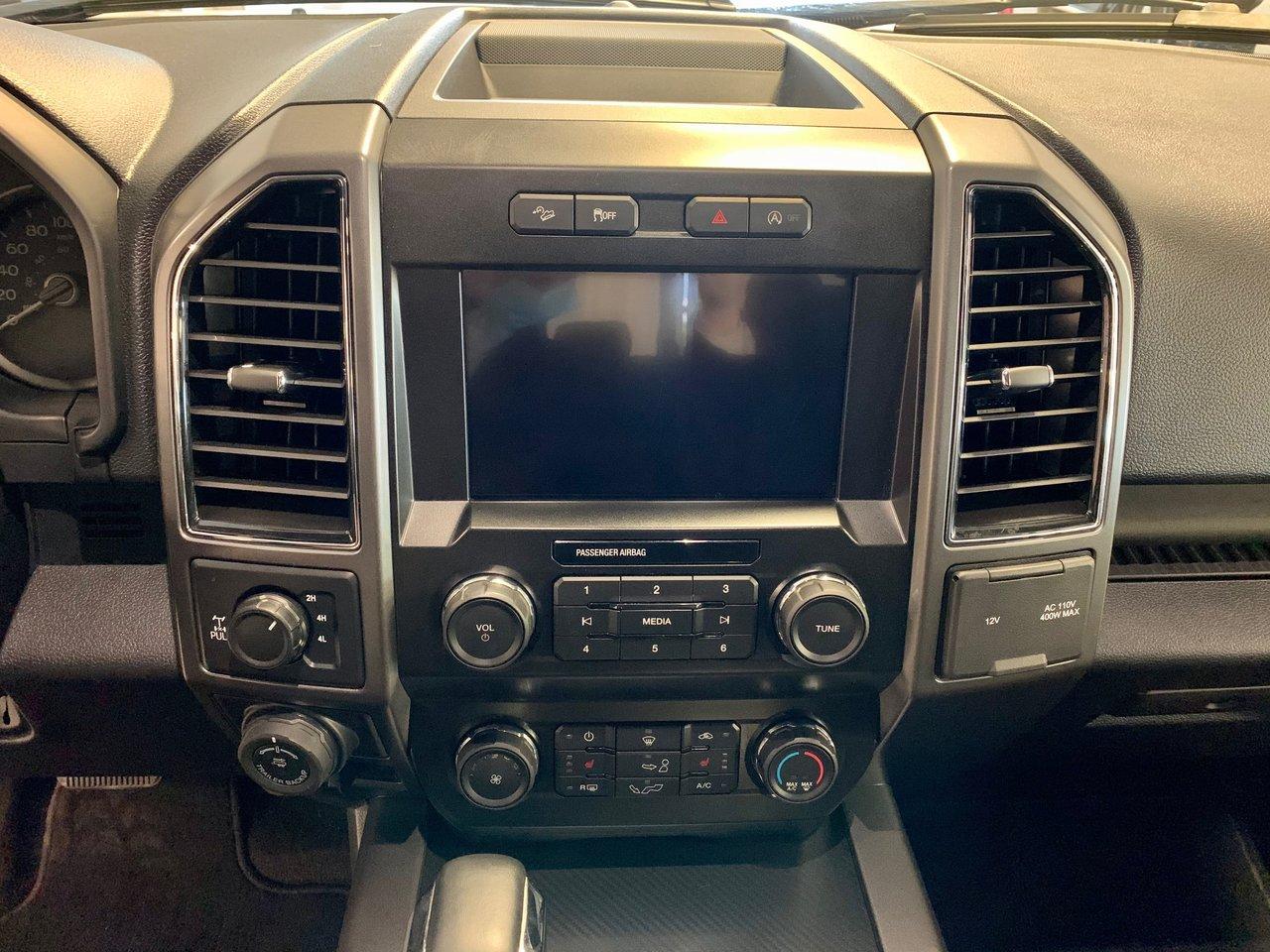 2020 Ford F-150 XLT 4WD 302A SPORT / JAMAIS ACCIDENTEE