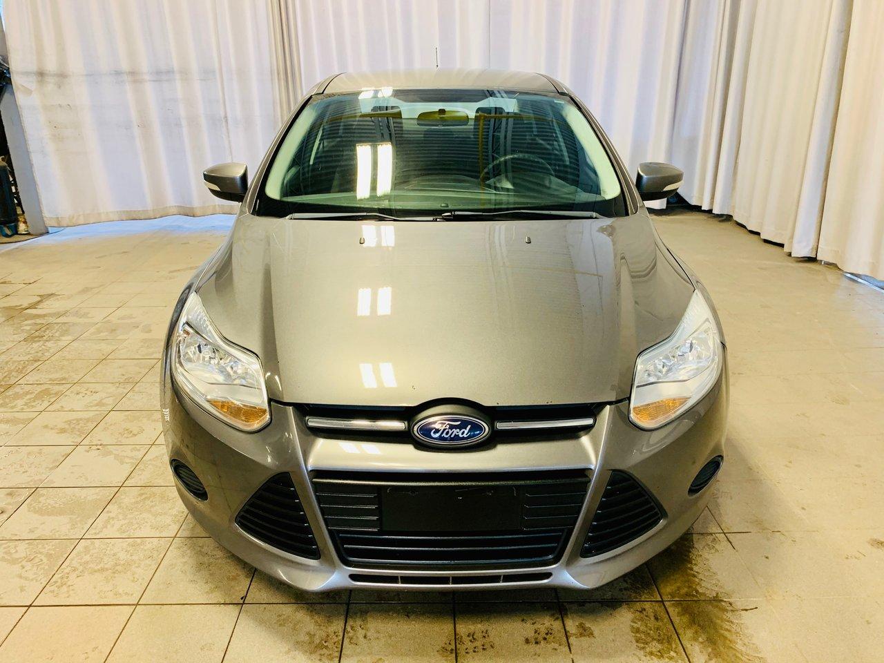 2014 Ford Focus SE / AIR CLIMATISÉ + BLUETOOTH