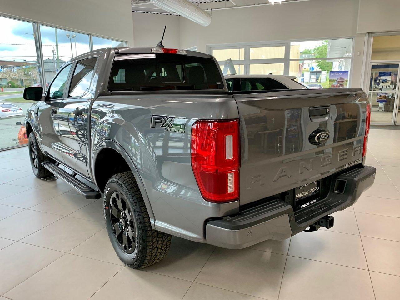 2021 Ford Ranger XLT 302A 4X4 / NEUF