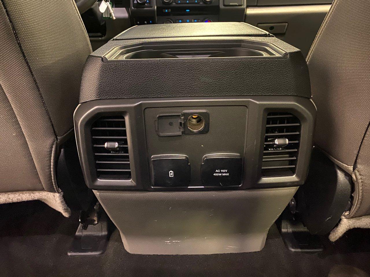 2018 Ford Super Duty F-250 SRW XLT 603A 4X4 6.7 DIESEL / JAMAIS ACCIDENTEE