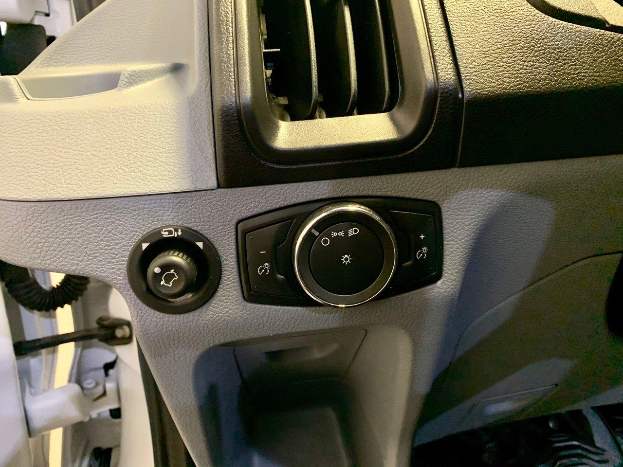 2019 Ford Transit Van T-250 MR CARGO VAN / JAMAIS ACCIDENTEE
