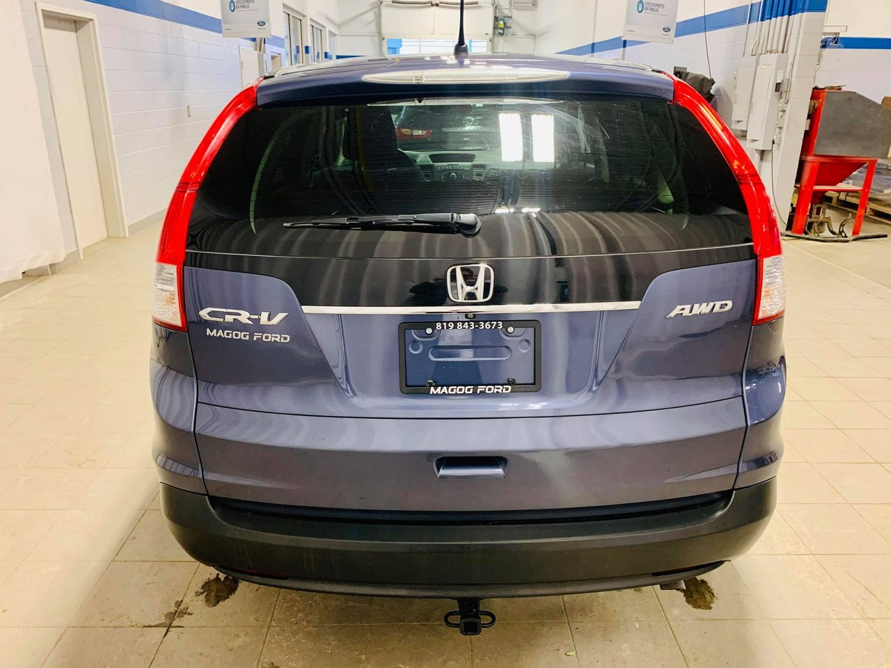 2014 Honda CR-V AWD 5dr LX / JAMAIS ACCIDENTEE